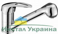 Смеситель для кухни Cristal Caprice GCA-107