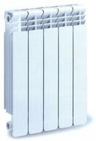 купить Радиатор алюминиевый RADIATORI HELYOS 500/100