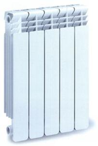 Радиатор алюминиевый RADIATORI HELYOS 500/100 цена