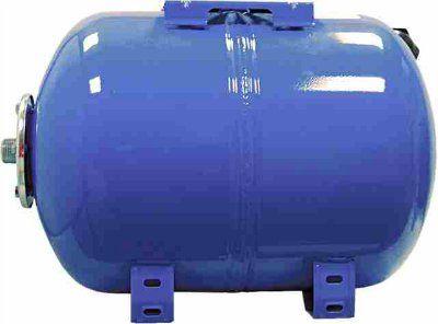 Гидроаккумулятор Hidroferra STH-24 (24л горизонтальный) цена