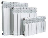 Радиатор биметаллический CLASSIC + 350/85