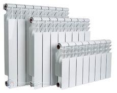 Радиатор биметаллический CLASSIC + 500/85