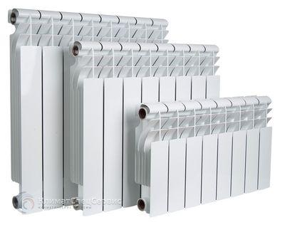 Радиатор биметаллический CLASSIC + 500/85 цена