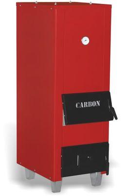 Твердотопливный котел CARBON- КСТо-30м цена