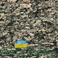 Подоконник из гранита Софиевское месторождение Т3