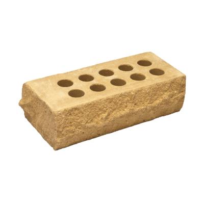 Кирпич Литос стандартный Скала тычковой слоновая кость цена