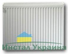 Радиатор Airfel TYPE 33 H300 L=700 / нижнее подключение