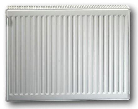 Радиатор Airfel TYPE 33 H300 L=600 /боковое подключение