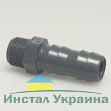"Штуцер НРхНШ 2"" х 55 мм 16 бар"