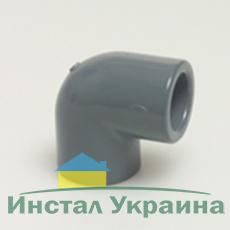 """Колено 90° ВКхВР 40x1""""1/4 10 бар"""