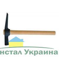 Молоток 500 г. (39-240) кирка с ручкой Украина