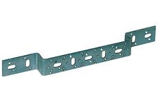 Rehau Кронштейн тип O 75/150 для настенной розетки (137695-405)