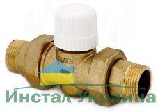 ICMA 2-х ходовой зонный вентиль 300 1`