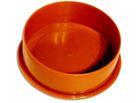 купить WAVIN EKOPLASTIK Заглушка внутренняя; 110 (3062702406) для наружной канализации
