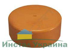 WAVIN EKOPLASTIK Заглушка наружная; 160 (3063001656) для наружной канализации