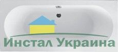 Акриловая ванна Gustavsberg Cassandra 180 x 80 UBA180CAS2W-01
