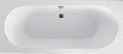 Акриловая ванна Gustavsberg Cassandra 180 x 80 UBA180CAS2W-01 цены