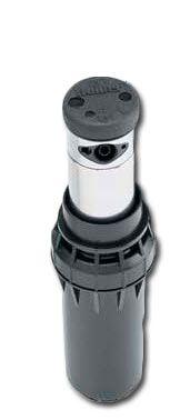 Роторный дождеватель Hunter I-41-ADS Регулируемый сектор 40-360, cобр. клапаном, Н=10см, стальной