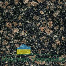 Столешница из гранита Корнинское месторождение Т4