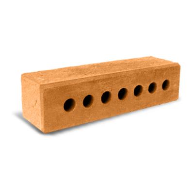 Кирпич Литос узкий колотый с фаской терракот цены