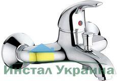 Смеситель для ванны Mixxen ИРИДА НВ6540240С