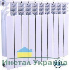 Радиатор биметаллический TERMOKALOR 500/80