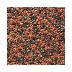 Ceresit СТ 77 цвет красный гранит Мозаичная штукатурка 1,2-1,6 мм