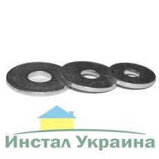 Шайба плоская кузовная DIN 9021 *М4
