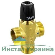 003Z1120 Danfoss Термостатический смесительный клапан TVM-H 20