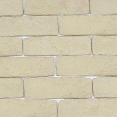Плитка из искусственного камня Клинкер ваниль