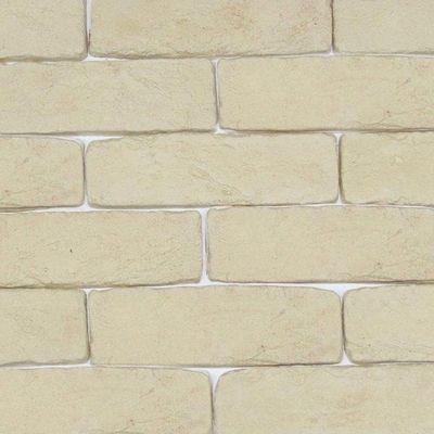 Плитка из искусственного камня Клинкер ваниль цены
