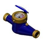 купить Счётчик водяной GROSS MTK(W)-UA 50 фланцевый (для холодной воды)