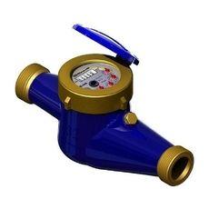 Счётчик водяной GROSS MTK(W)-UA 25 (для холодной воды)