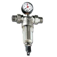 Tiemme фильтр тонкой очистки для холодной воды 1 1/4`