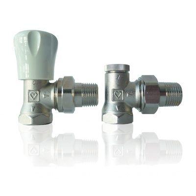 Комплект для подключения радиатора Herz GP+RL-1 угловой цена