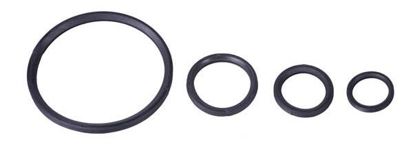 Interplast уплотнительные кольца резиновые 110