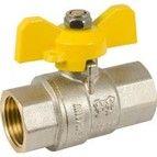 купить Газовый шаровый кран Solomon 2` ВВ жр PN40