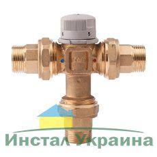 ICMA 148 Термостатический смеситель (30-65 C) 3/4'' (90148AE06)