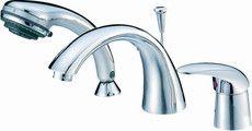 Смеситель для ванной Globus SMART GLSM-0109