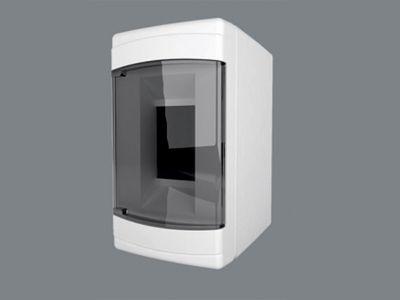 Щиток внешний пластиковый на 1- 2 модулей (внешний) BR 820 цены