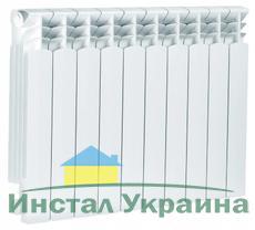 Радиатор алюминиевый DICALORE Standart V3 500/100