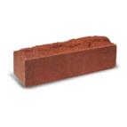 купить Кирпич Литос узкий скала полнотелый красный