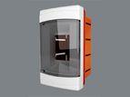 купить Щиток пластиковый на 1- 2 модуля (внутренний) BR 821