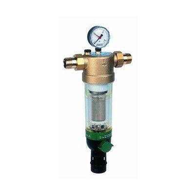 Honeywell фильтры тонкой очистки с механизмом обратной промывки F76S-3/4AAM цена