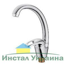 Смеситель для кухни Globus SMART GLSM-0203S