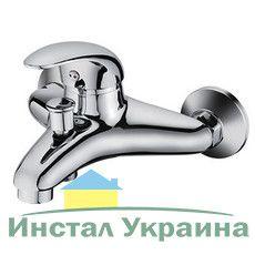 Смеситель для ванной Globus Perfect GLPE-0102