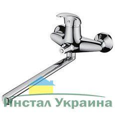Смеситель для ванной Globus Perfect GLPE-0208