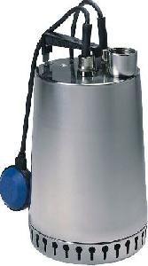 Дренажный насос Grundfos нержавейка Unilift AP 40.06.3 10м