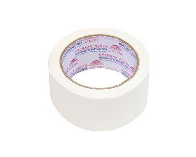 Малярная лента 50мм*25м, для защиты поверхностей от краски цена