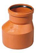 купить Ostendorf переходник DN 160/100 для наружной канализации